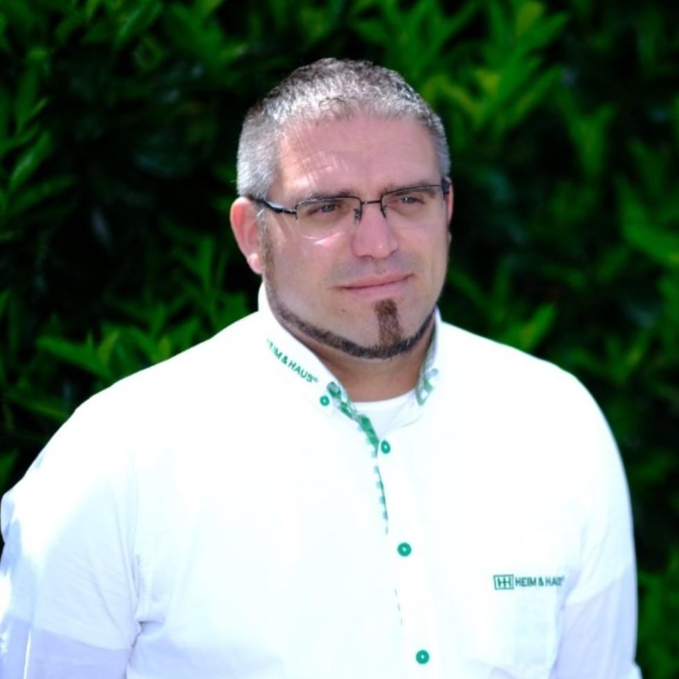Holger Silberg